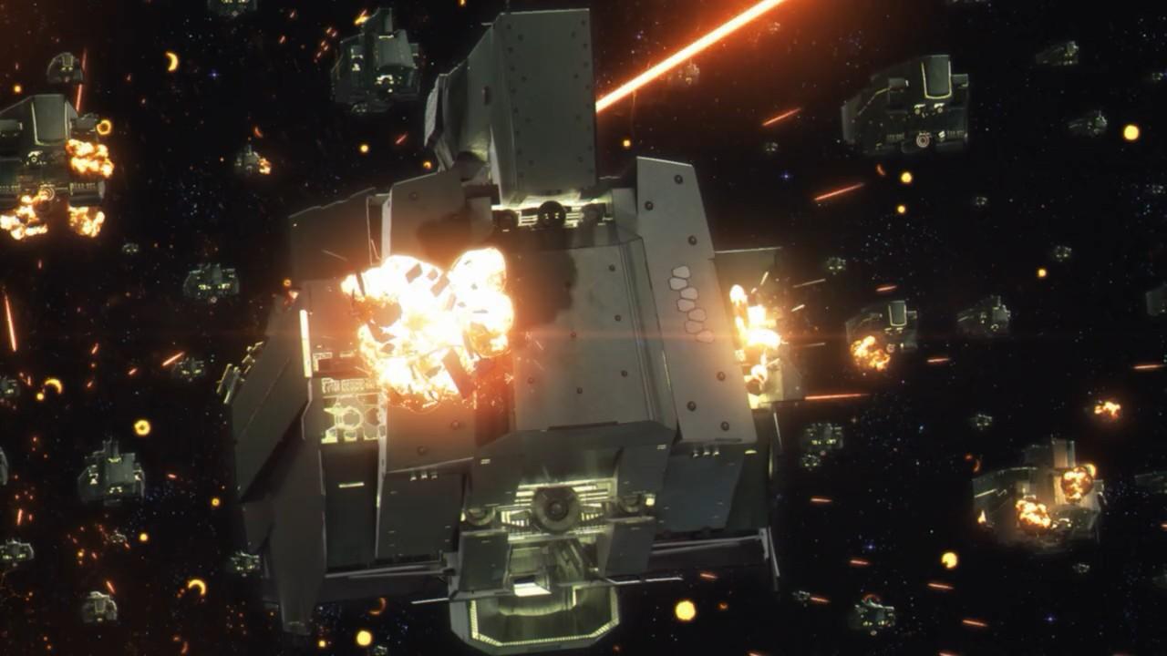new cg space combat