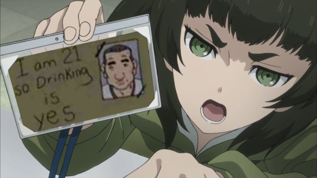 Season to Taste: Steins;Gate 0